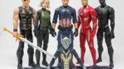 Роли, которые могли решить их судьбу: актеры, отказавшиеся играть в «Мстителях»