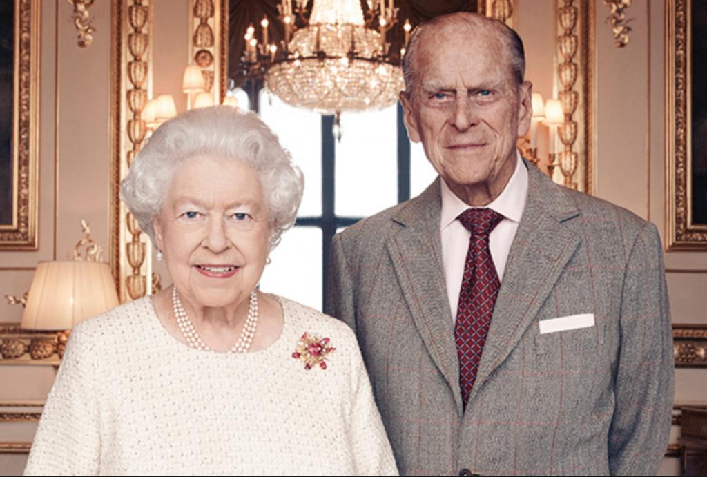 Принц Филипп откровенно сказал о своем возрасте: он не хочет дожить до 100 лет