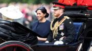 Почему Меган Маркл не хотела присутствовать на дне рождения королевы Великобритании?