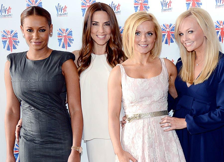 Мел Б может ослепнуть на почве конфликта с коллегами по Spice Girls