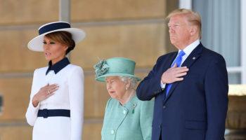 Дональд Трамп уже не тот, что был вчера: причина нового имиджа президента США