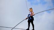 Лайана Валленда: 5 фактов о возвращении канатоходца