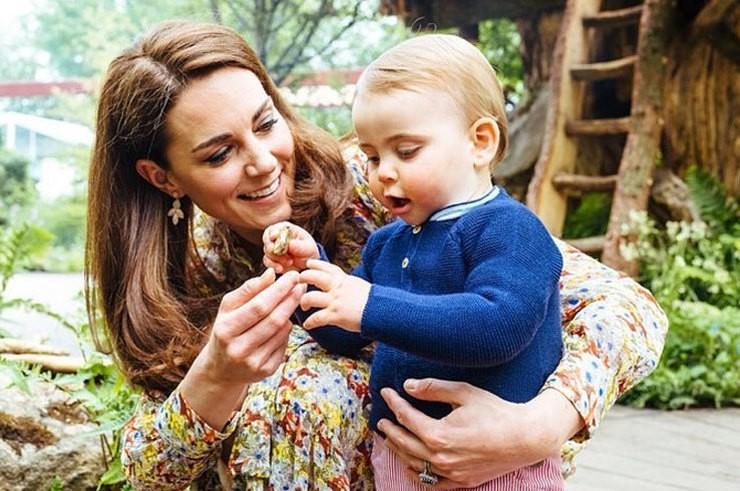 Кейт Миддлтон любит своих детей одинаково? Эксперт утверждает, что она относится к ним по-разному