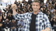 Фото с Сильвестром Сталлоне: самое дорогое селфи в мире?