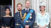 Почему Меган Маркл и принц Гарри не занимаются благотворительностью с Кейт Миддлтон и принцем Уильямом?