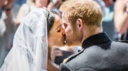 Меган Маркл раскрывает секретные свадебные детали