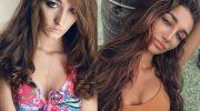 Анюта Рай: биография, пластика, фото до и после, возраст модели, видео, Инстаграм