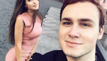 Полина Попоша Чистякова кто это биография и Данила Поперечный