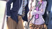 Как подкатить к девушке, которая смотрит Наруто